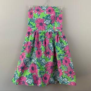 Lilly Pulitzer Bloomin Cocconin Lottie dress